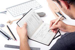 999 – La agenda del emprendedor y call to action #WordPress